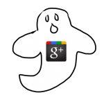 Google + Ghost = Awesome